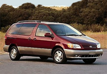 japanese minivan