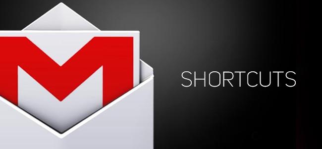 Use Gmail shortcuts