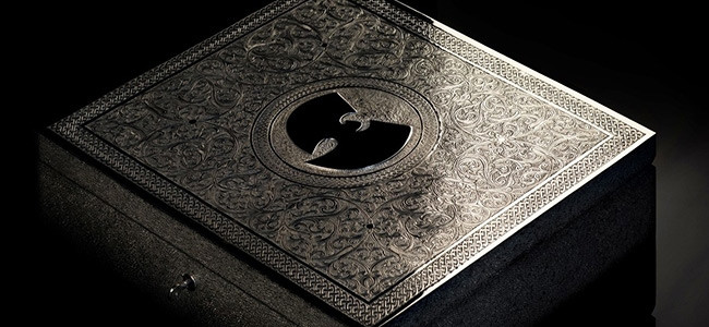 Wu-Tang Clan – Once Upon a Time in Shaolin
