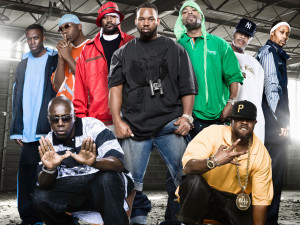 once upon a time in shaolin - Wu Tang Clan