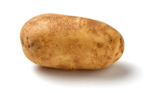 potato branding frederick the great