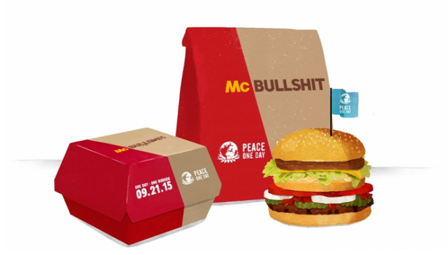 McWhopper: How Burger King is Deceiving You